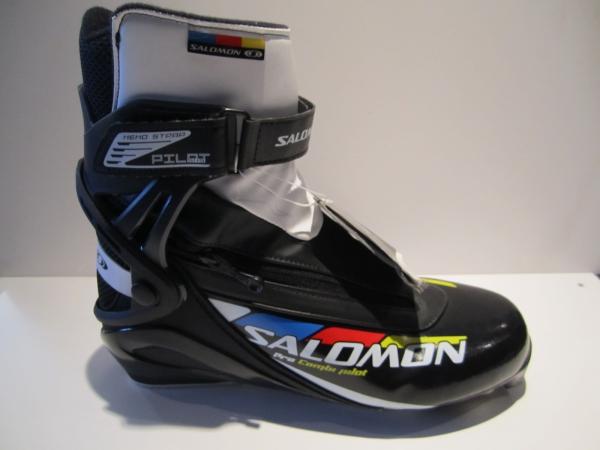 Salomon Pro Combi Pilot cena nyní  3.190 8c4c37b7d4
